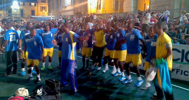 Le gabon organisera la coupe d 39 afrique de handball des clubs vainqueurs de coupe en mai - Coupe d afrique handball ...